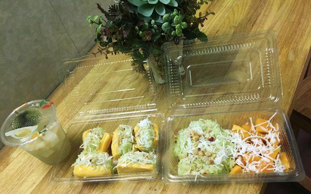 Chè Ngon Hà Đông - Quán Ăn Vặt