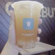 lục trà táo