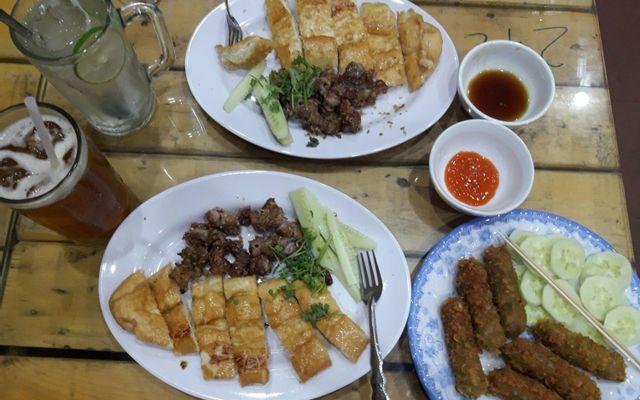 Phương Phạm - Coffee & Fast Food