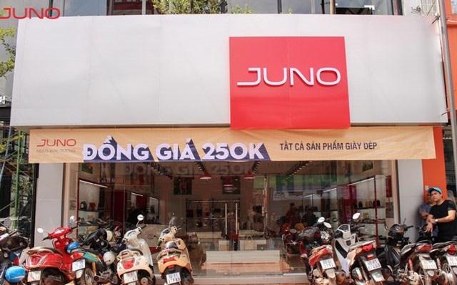 Juno - Ba Cu