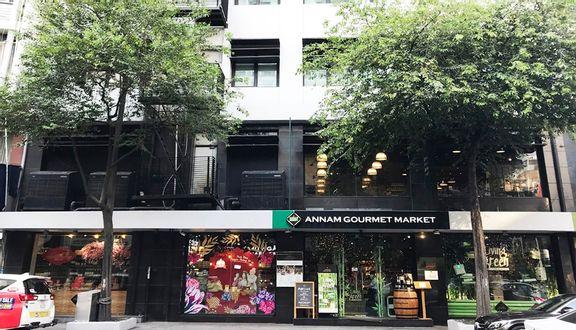 Annam Gourmet - Thực Phẩm Nhập Khẩu - Hai Bà Trưng