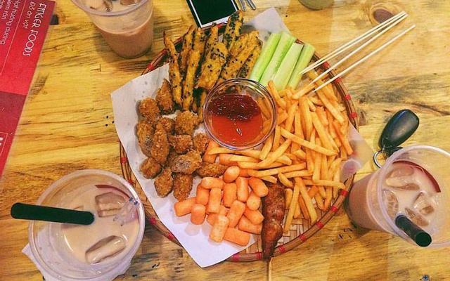 Mili Food - Bái Tử Long