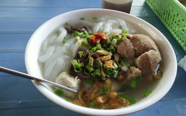 Bánh Canh Bình Dân - Nguyễn Huy Tự