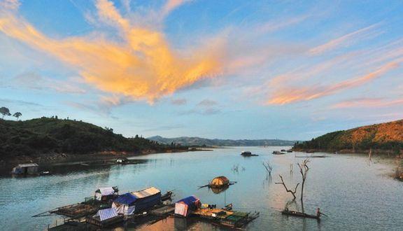 Hồ Nam Kar