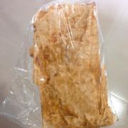 Bánh tráng ruốc