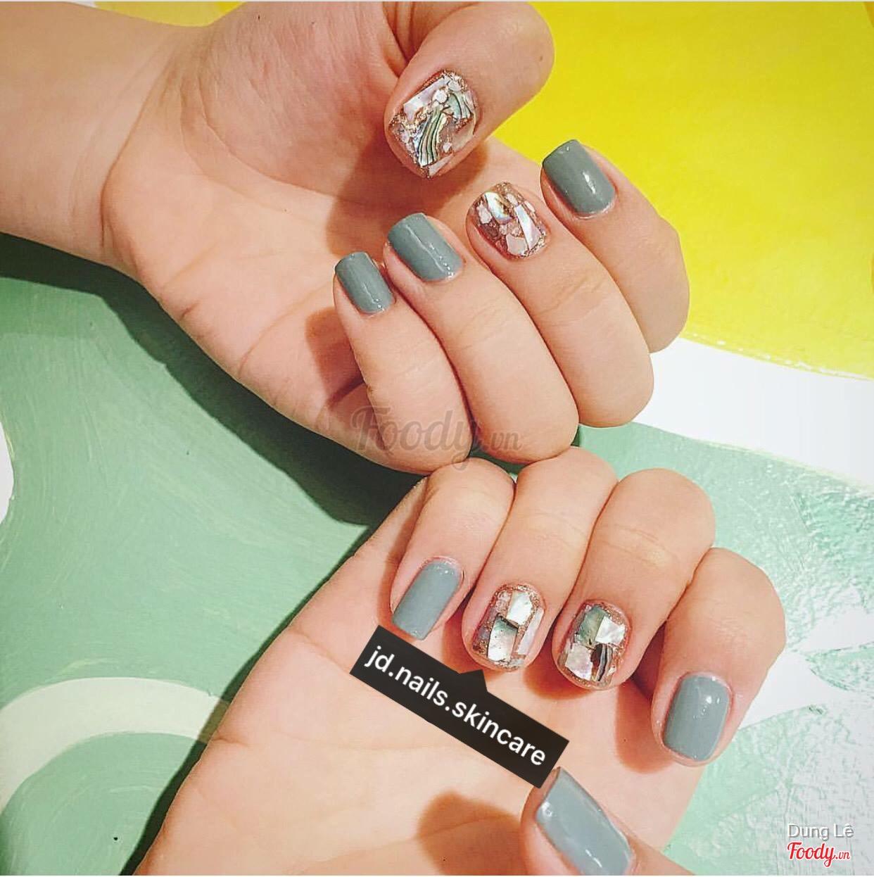 Outstanding Jd Nails Frieze - Nail Art Design Ideas - thewowproject.info