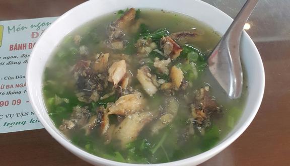 Bánh Đa Cá Rô Đồng - Nguyễn Tri Phương