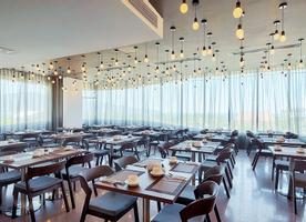 Big Plate Seafood Restaurant - Belle Maison Parosand Danang Hotel