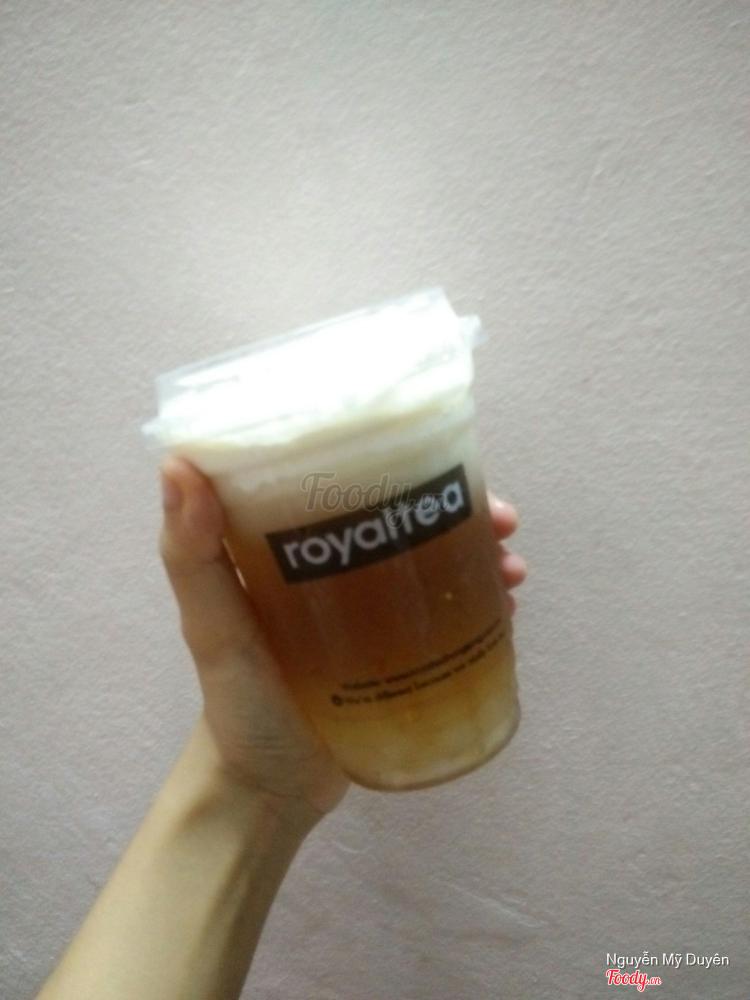 Royaltea - Trà Sữa Hồng Kông - Vũ Phạm Hàm ở Hà Nội