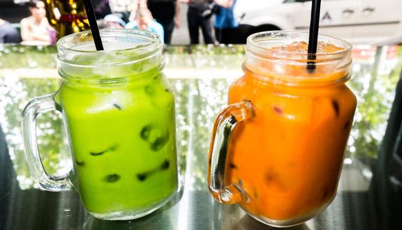 Trà Sữa Nhà Làm - Phạm văn Đồng