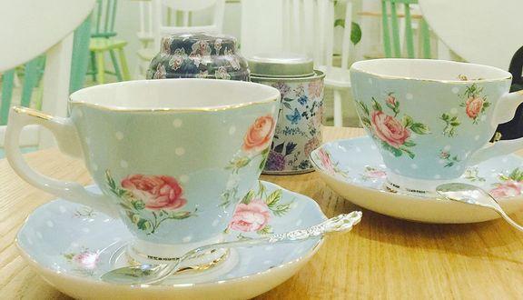 Uptown Tea
