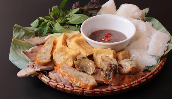Bún Đậu Phất Lộc - Duy Tân