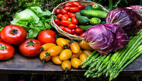 Chợ Phố Fresh Food - Trái Cây Nhập Khẩu