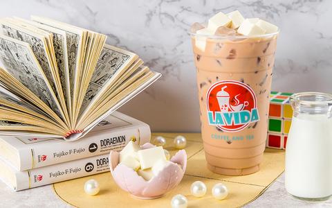 Lavida Coffee And Tea - Lê Quang Định