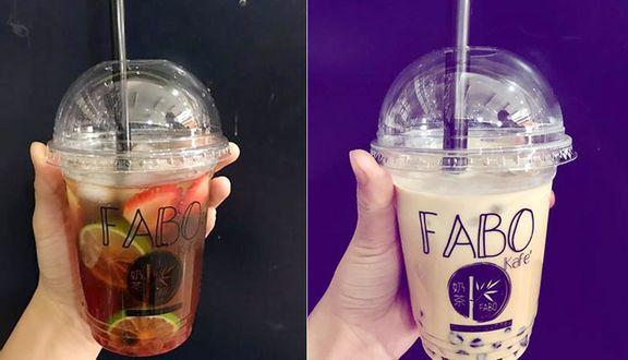 Fabo Kafe - Taiwan Lattea
