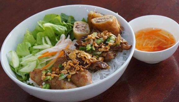 Kim Tiền - Bún Thịt Nướng