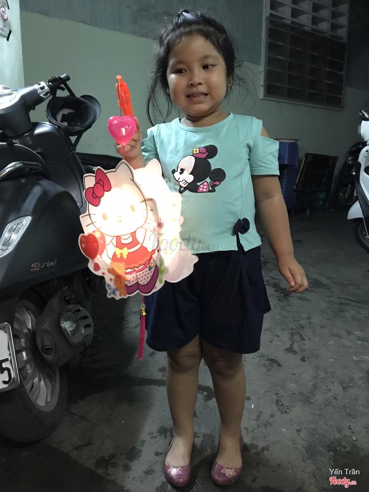 Lồng Đèn Trung Thu Giá Rẻ Châu Đào ở TP. HCM
