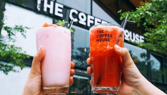 The Coffee House - Nguyễn Văn Linh