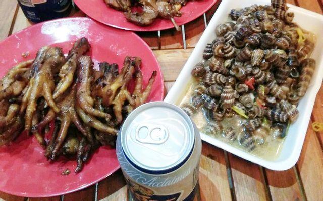 Street Delight - Hong Kong Taste