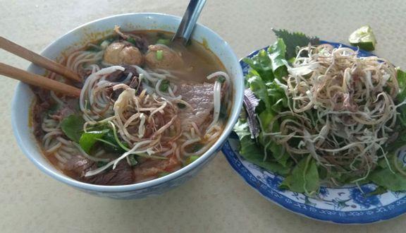 Thanh Ngân - Bún Bò Huế