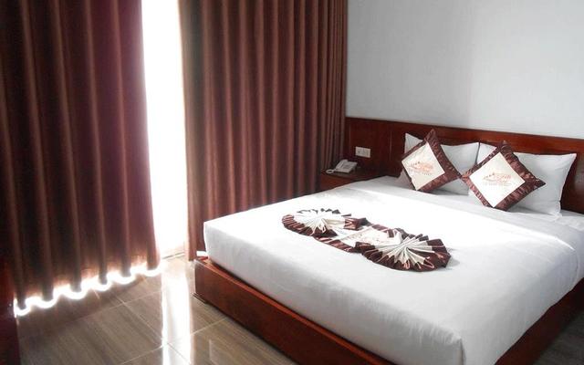 White Sand Cam Ranh Hotel & Restaurant