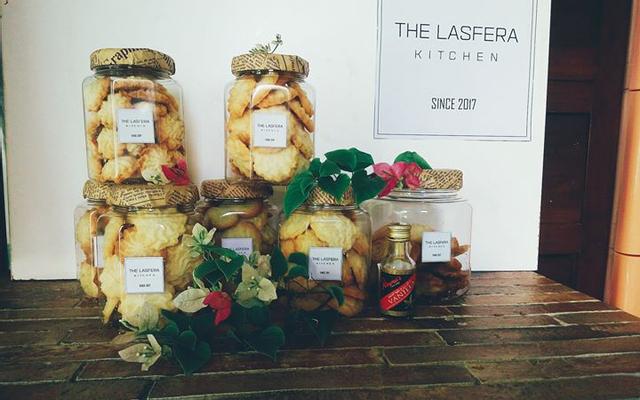 Tiệm Bánh Lasfera - Shop Online