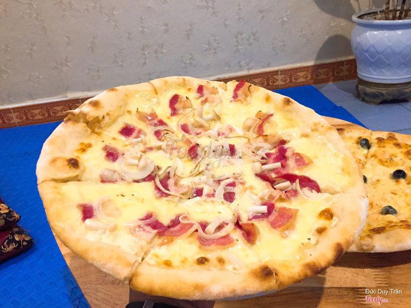 Pizza Pisa - Đào Duy Từ ở Tp. Huế, Huế | Foody.vn
