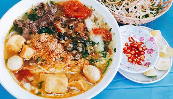Bún Ngan & Bún Bò - Dương Đình Nghệ