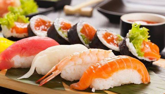 Hali Sushi - Nguyễn Văn Lượng