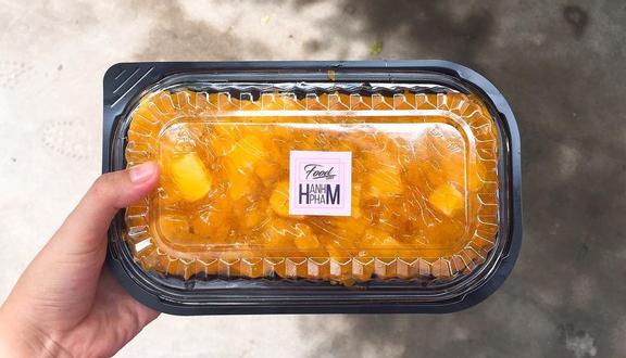 Hạnh Phạm Food - Bông Lan Trứng Muối & Ăn Vặt Hàn Online