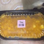 Bánh bông lan trứng muối Hạnh Phạm