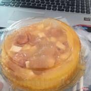 Thích ăn bánh của Hạnh Phạm mà đợt này thấy ngọt quá