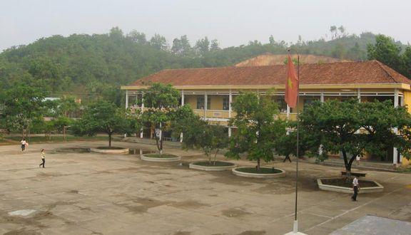 Trường THPT Gia Viễn
