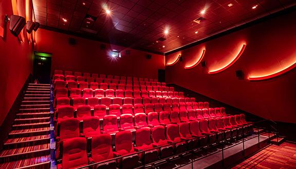 Galaxy Cinema - Sense City Cà Mau