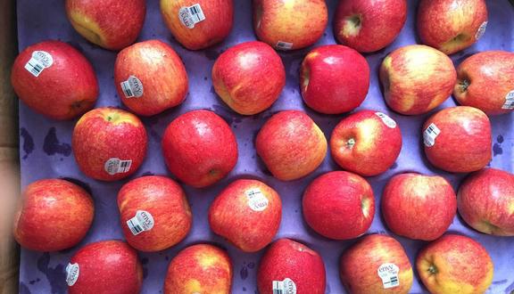 T&D Fresh Fruits - 34 Trần Duy Hưng