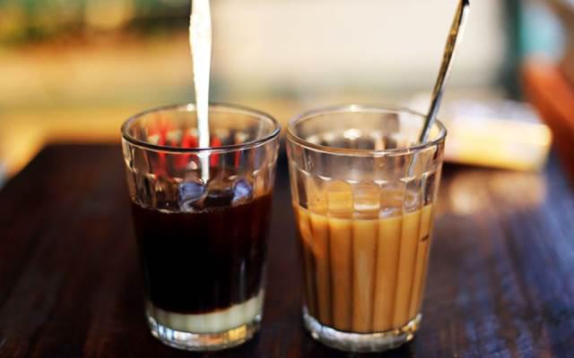Nhà Gỗ Coffee