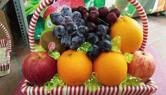 Ngọc Châu Fruits - Lạc Long Quân