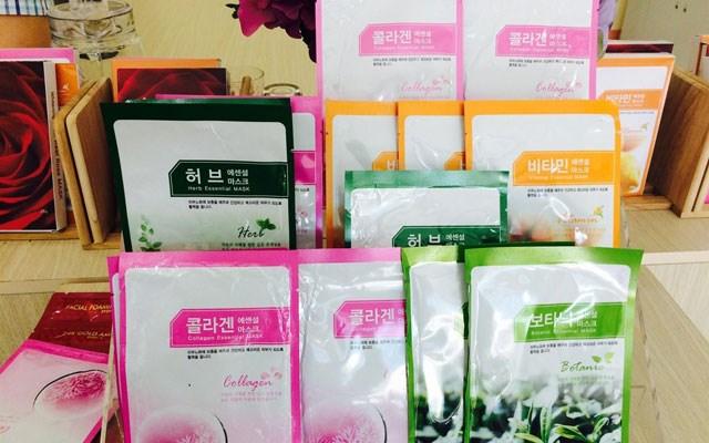 Công Ty TNHH Mỹ phẩm Hoa Sen Hàn Quốc