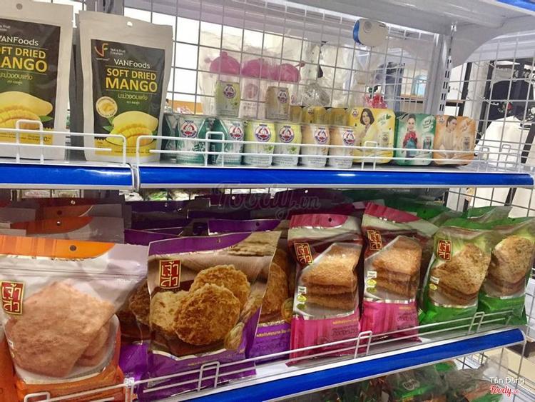 Bann Siam - Bánh Kẹo Nhập Khẩu - Trần Phú ở TP. HCM