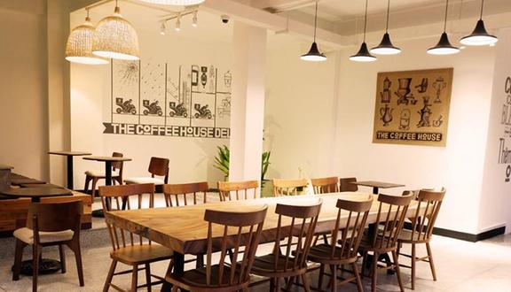 The Coffee House - Hòa Bình