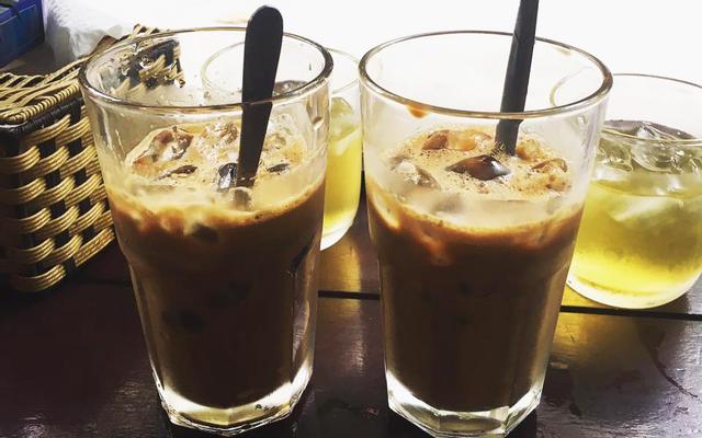 31 Cafe - Nghi Tàm
