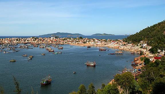 Khu Du Lịch Sinh Thái Nghi Sơn