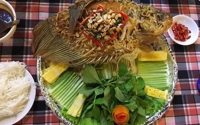 ZOO ZOO Seafood - Nguyễn Văn Đậu