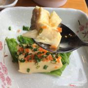Panchan đậu hũ trứng