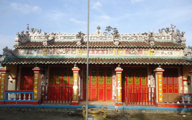 Đình Phú Long