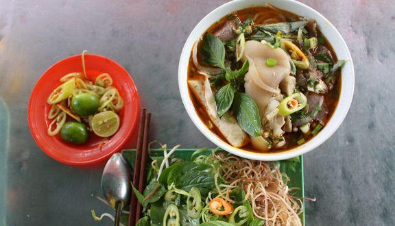 Quán Đức Đà Nẵng - Mì Quảng & Bún Bò