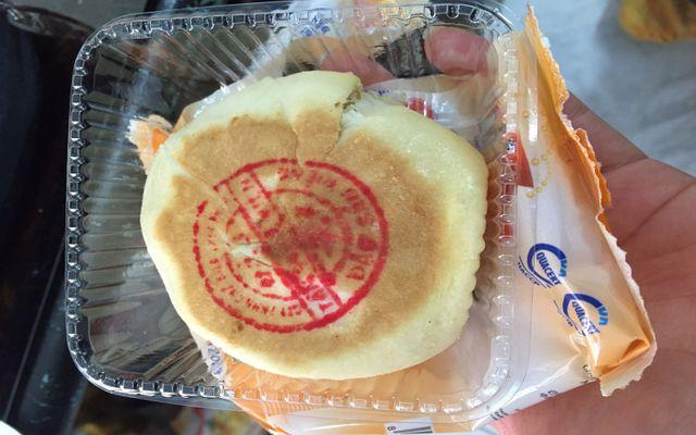Bánh Pía Tân Huê Viên - Bạch Mai