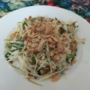 Coconut Palm Bud Salad