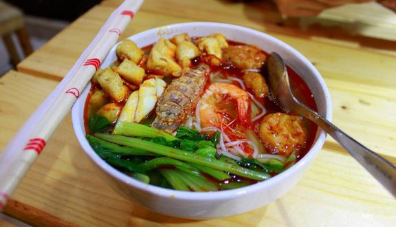 Quán Hồng - Bún Bò & Bún Thái Hải Sản