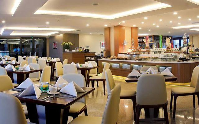 The Nalod Da Nang Restaurant